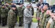 NATO robust voice (video+photos)