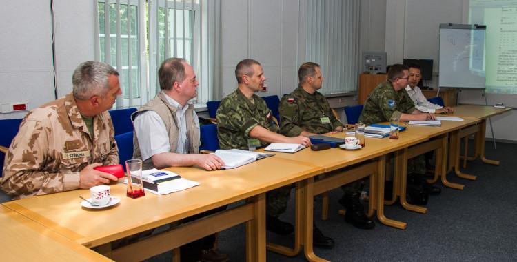 NATO will train MNC NE!