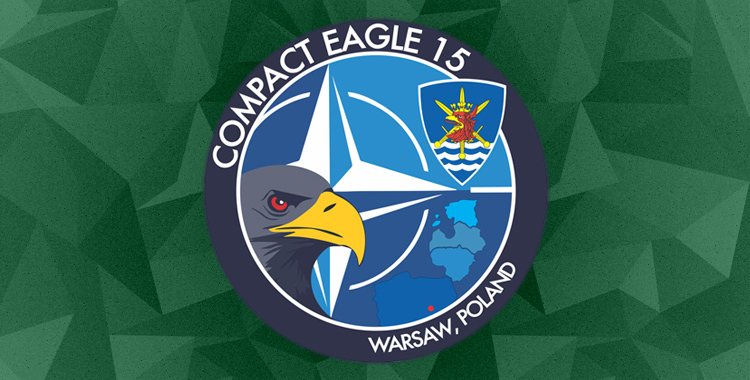 """""""COMPACT EAGLE 2015"""" has launched!"""